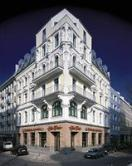 Burns Art Hotel Duesseldorf