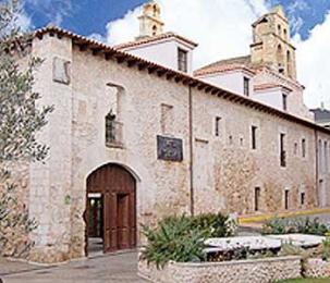 Convento San Esteban