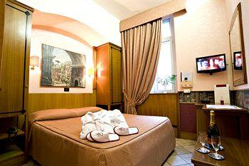 Photo of Hotel Delle Regioni Rome