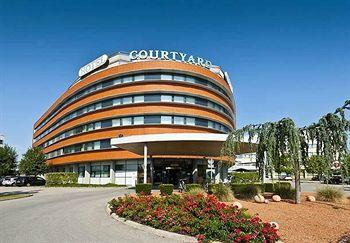 Courtyard by Marriott Graz