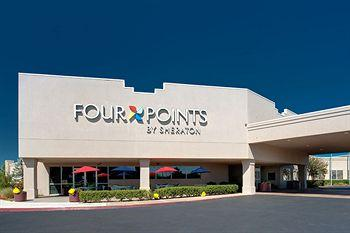‪Four Points by Sheraton Oklahoma City Airport‬