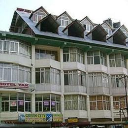 Yak Hotel