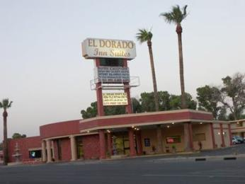 Photo of El Dorado Inn Nogales