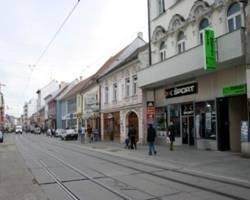 Photo of City Hostel Bratislava