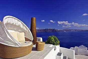 Photo of Residence Suites Oia