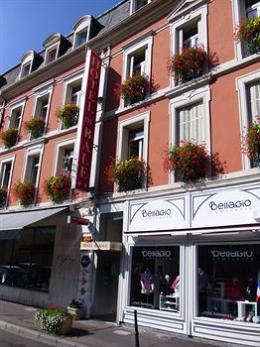 Photo of Hotel de Bale Mulhouse