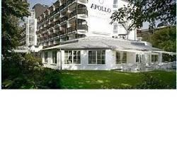 Photo of Thermenhotel Apollo Bad Füssing