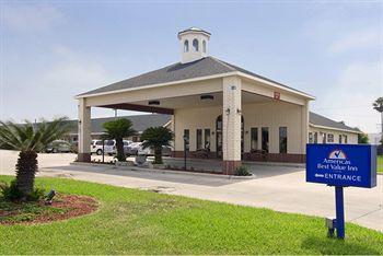 Americas Best Value Inn  Harlingen's Image