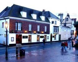Photo of Pilgrims Hotel Canterbury