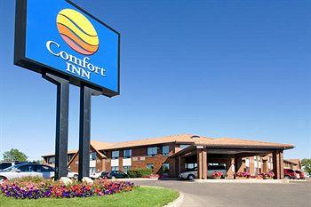 Comfort Inn Regina