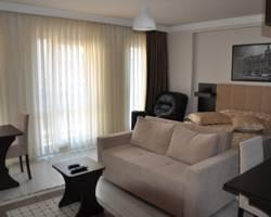 Harbiye Suites 1