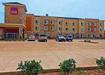 Comfort Suites Mineral Wells