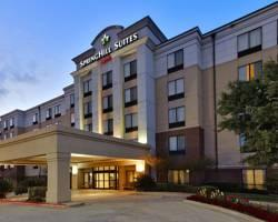‪SpringHill Suites Austin North / Parmer Lane‬