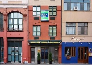 Photo of Solita Soho Hotel New York City