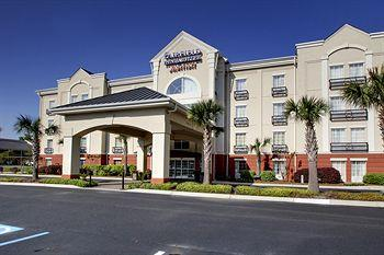 ‪Fairfield Inn & Suites Charleston North / University Area‬