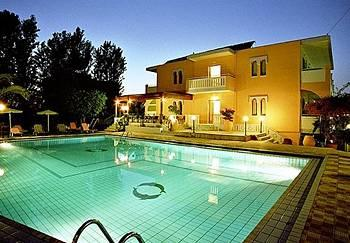 Canea Mare Hotel