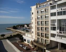 Photo of Hotel Foncillon Royan