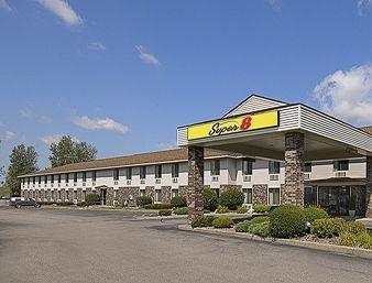 Photo of Super 8 Wausau