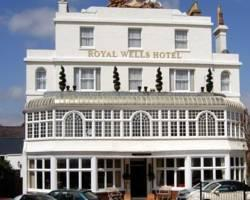 ‪The Royal Wells Hotel‬