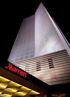 Ningbo Marriott Hotel