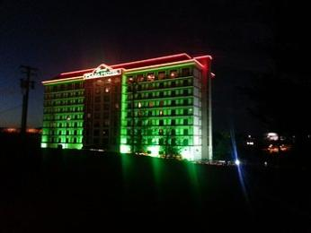 Grand Plaza Hotel Branson