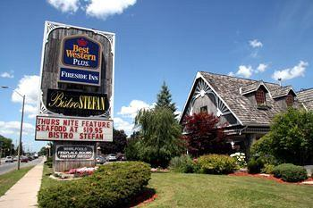 ‪BEST WESTERN PLUS Fireside Inn‬