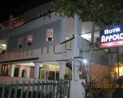 Photo of Appolo Hotel Hikkaduwa