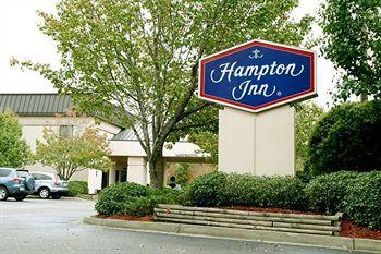 ‪Hampton Inn Summerville‬