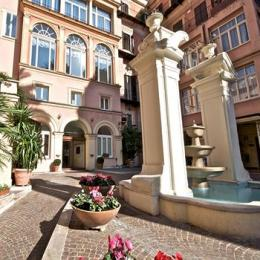 Photo of Domus Romana Hotel Rome