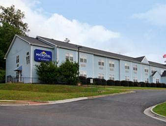 ‪Microtel Inn by Wyndham Athens‬