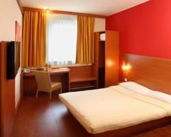 Star Inn Hotel Budapest Centrum