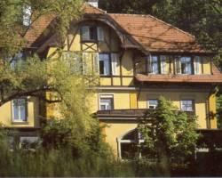 Hotel Waldhaus Jakob