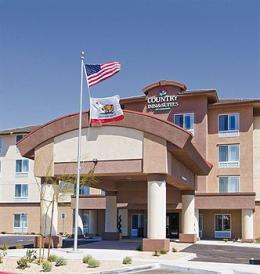 Country Inn & Suites Barstow
