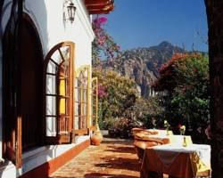 Posada del Tepozteco Hotel