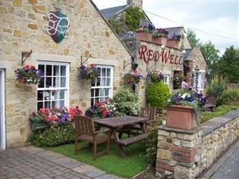 The Red Well Inn