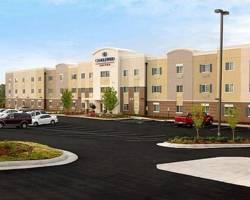 Photo of Candlewood Suites Aurora - Naperville