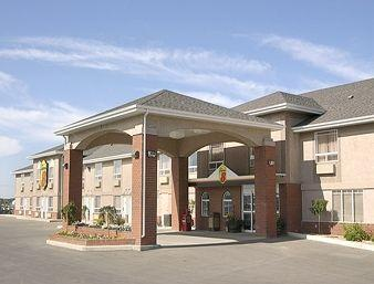 Photo of Super 8 Motel Ponoka