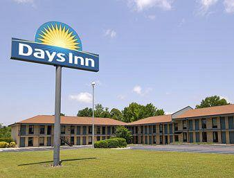 Days Inn Rockingham