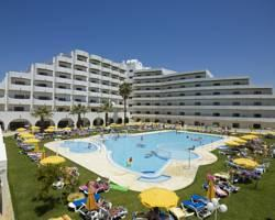 Hotel Apartamento Brisa Sol