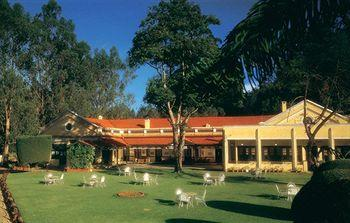 Photo of Savoy Hotel Ooty Ootacamund