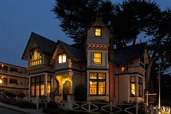 Photo of Green Gables Inn - A Four Sisters Inn Pacific Grove