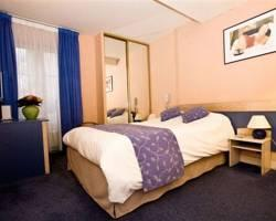 Photo of Hotel Champerret Heliopolis Paris