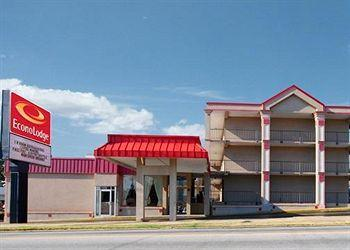 Photo of Econo Lodge Atlanta
