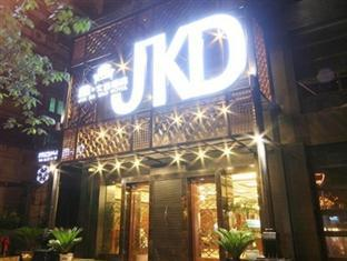 Jinkadao Hotel