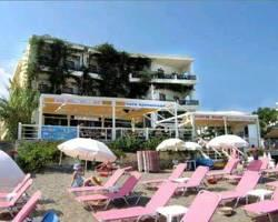 Photo of Flisvos Beach Hotel Hersonissos