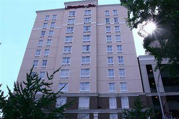 Hampton Inn Charlotte - Uptown