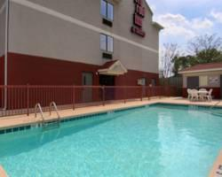 Red Roof Inn Augusta
