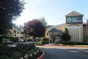 Photo of Extended Stay America - Seattle - Redmond Bellevue