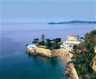 Cap Estel Hotel