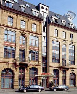Photo of IntercityHotel Frankfurt